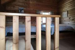 Loft Sleeping 2 x Queen  + a Single Bed
