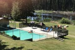 Roche Lake Pool